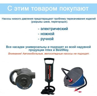 Надувной бассейн Intex Easy Set Pool 366 х 91 см